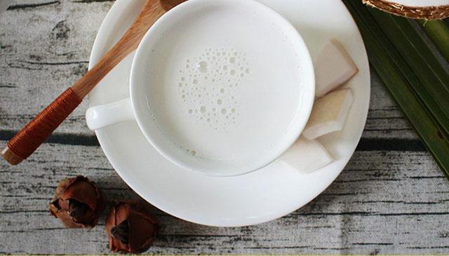 小时候的夏天,怎少得了南国食品的纯椰子粉