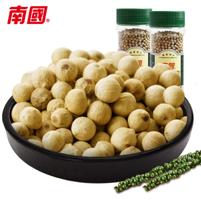 必威体育官方下载海南原产-白胡椒粒
