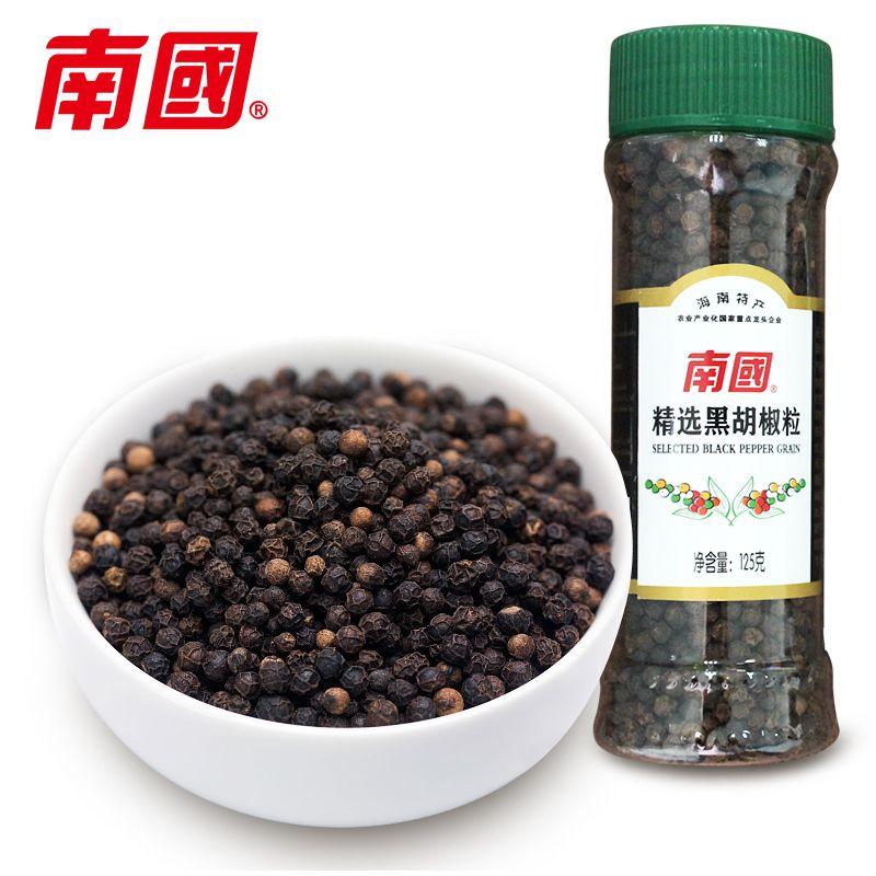 必威体育官方下载海南原产-黑胡椒粒
