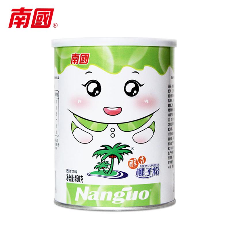 醇香椰子粉