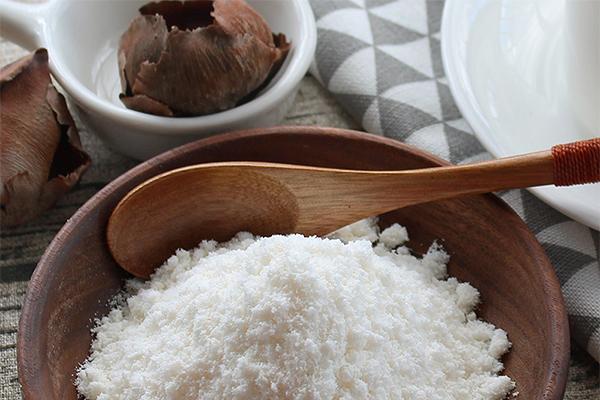 聊一聊醇香椰子粉对人体营养价值的好处
