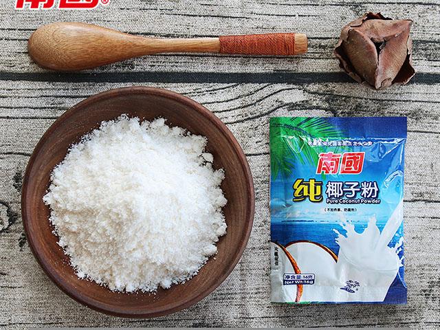 喝海南南国纯椰子粉都要注意什么