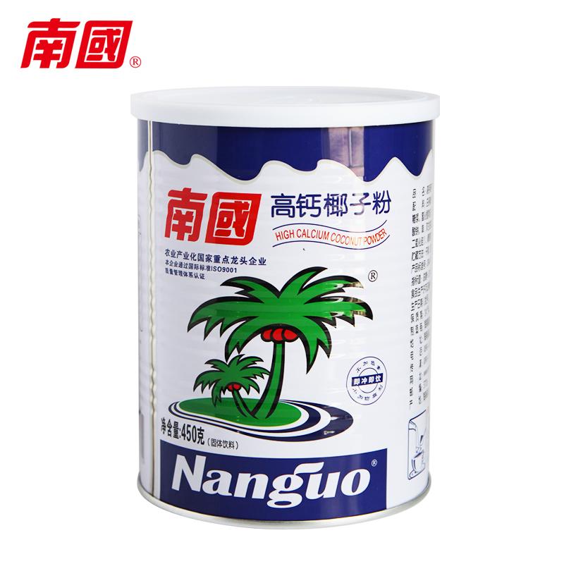 高钙椰子粉