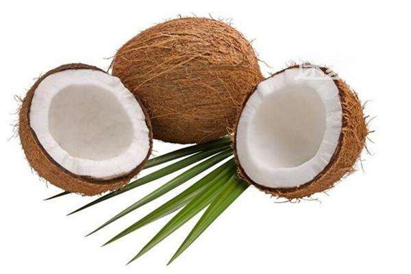 海南特产制品:椰子制品
