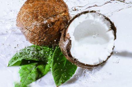 让浓香椰子粉更好喝的搭配方法