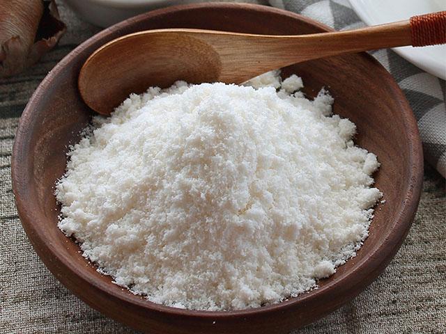 浓香椰子粉在什么时间喝最好