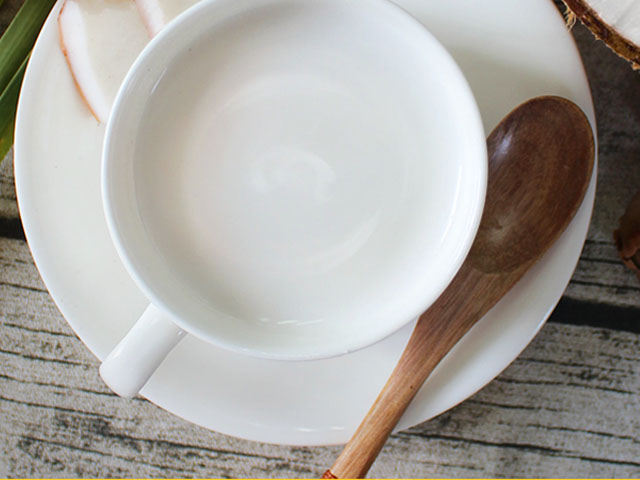 浓香椰子粉适合哪些人群饮用