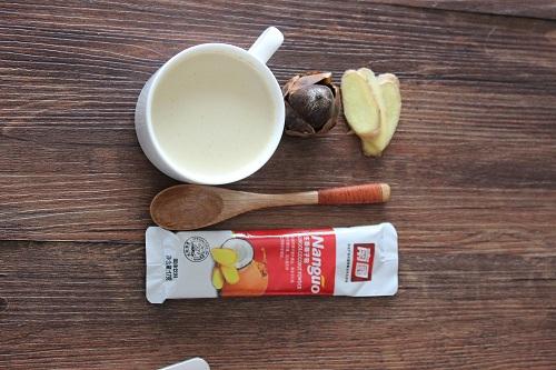 生姜椰子粉的搭配吃法
