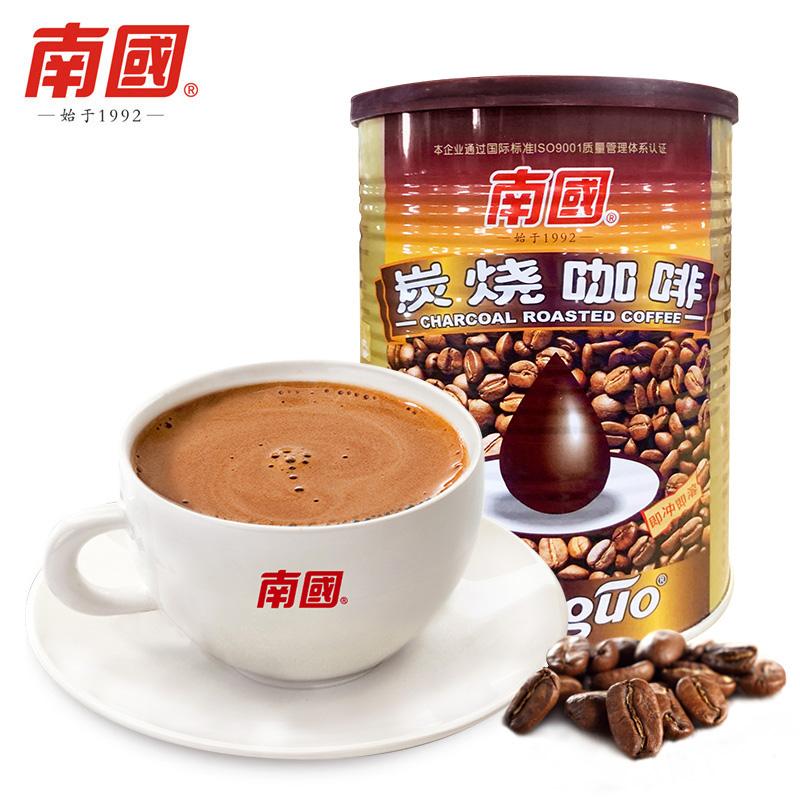必威体育官方下载海南原产-炭烧咖啡