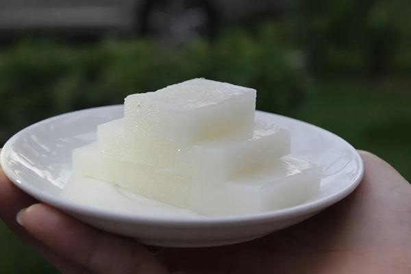 南国椰子糕