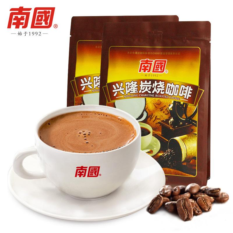 兴隆炭烧咖啡