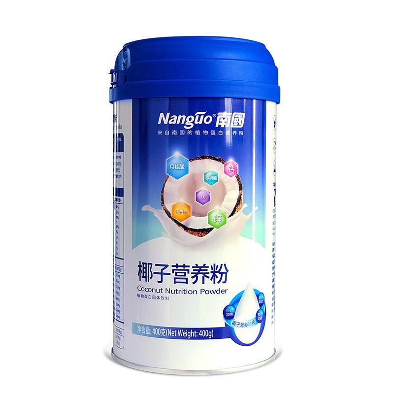 椰子营养粉