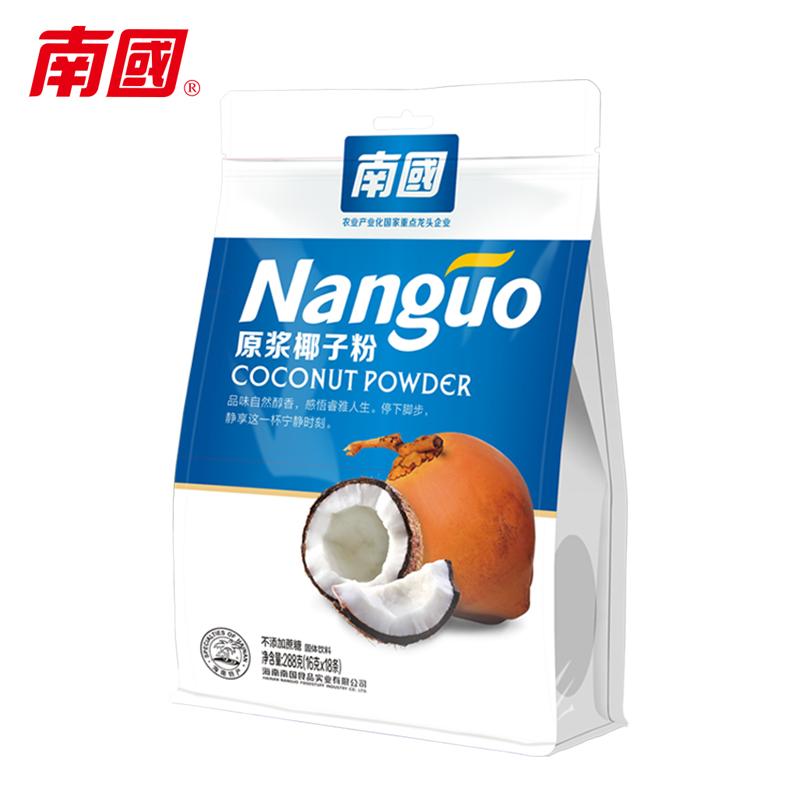 原浆椰子粉