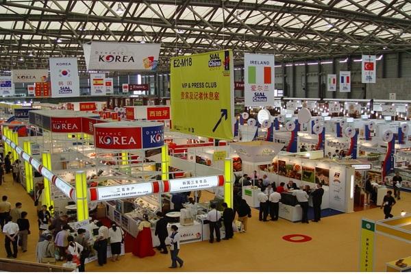 2019 SIAL China中食展即将开幕,南国食品新品亮相中食展!