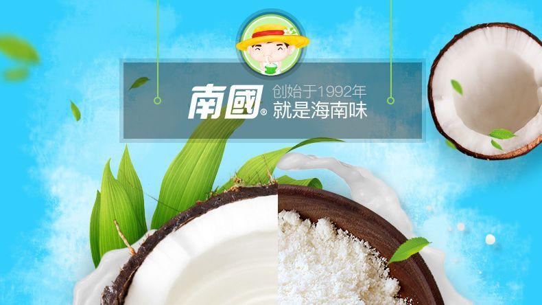 产品图-纯椰子粉-1