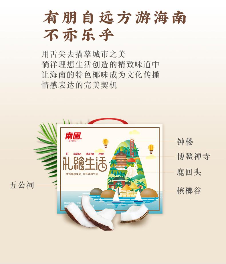 礼飨生活礼盒-3