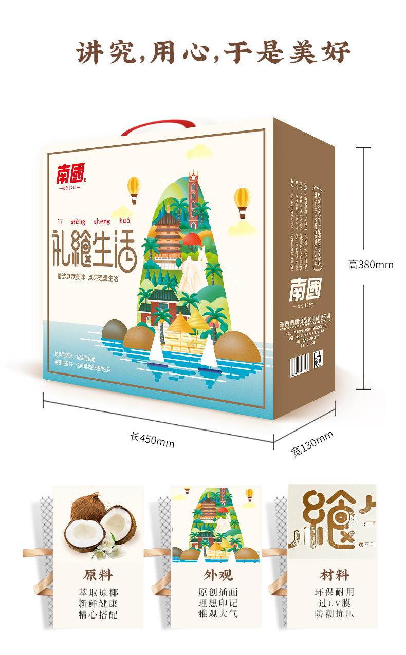 礼飨生活礼盒-4