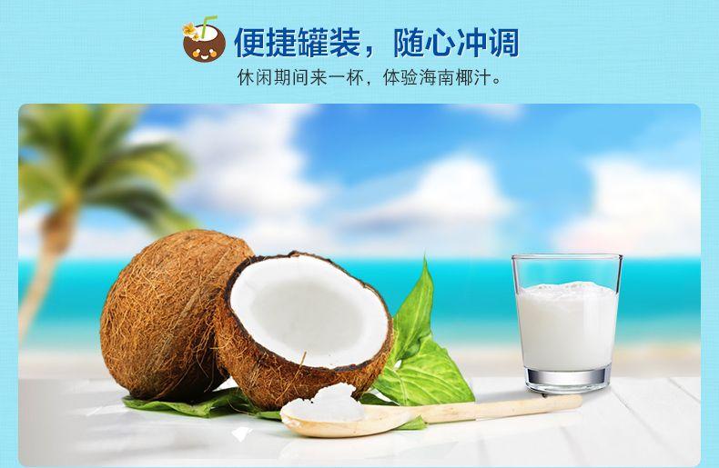 浓香椰子粉-10