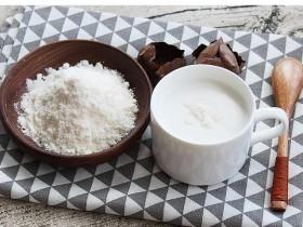 纯椰子粉究竟有哪些作用?