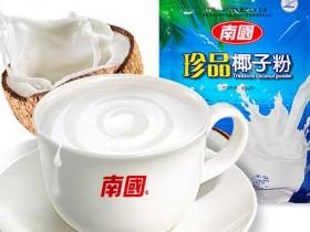 珍品椰子粉用品质铸就未来